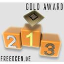 Freeocen : Accelero S1 PLUS