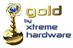 Award from xtremehardware.it