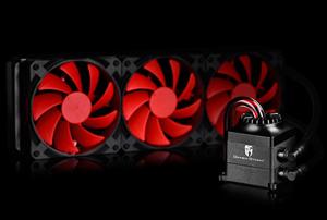 DEEPCOOL CAPTAIN 360 CPU Cooler