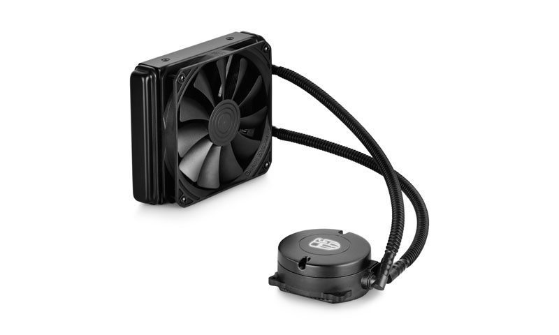 ����� ��������� Water Cooling MAELSTROM 120K - Intel/Amd