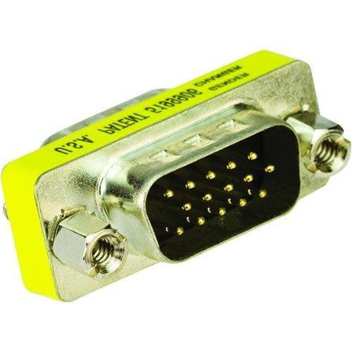 ������� Adapter VGA HD15 M / M - CA081