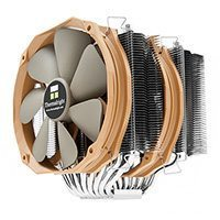 CPU Cooler Silver Arrow IB-E 1150/2011/775/1366/AMD