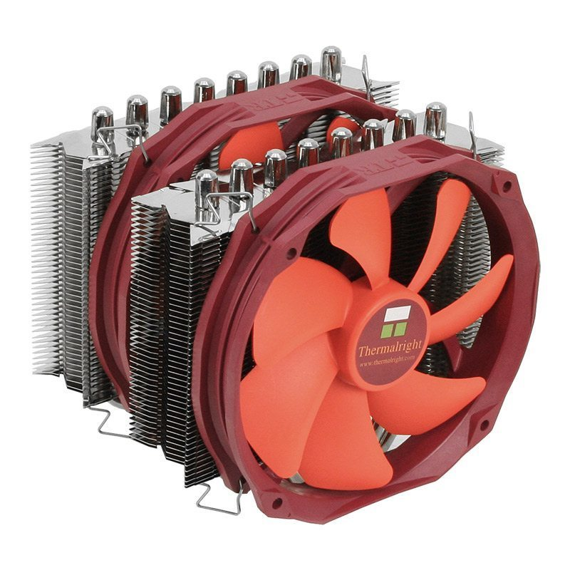 CPU Cooler Silver Arrow IB-E Extreme