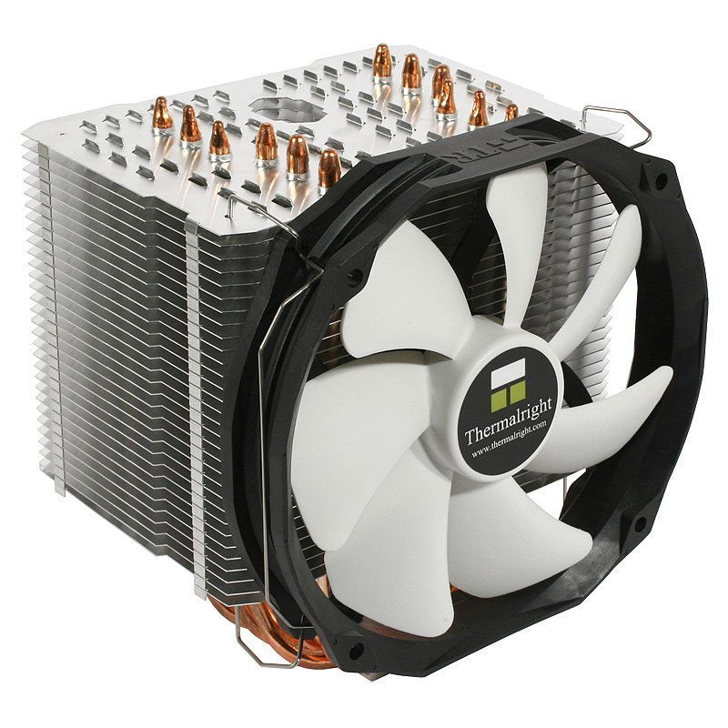 CPU Cooler HR-02 Macho Rev.A