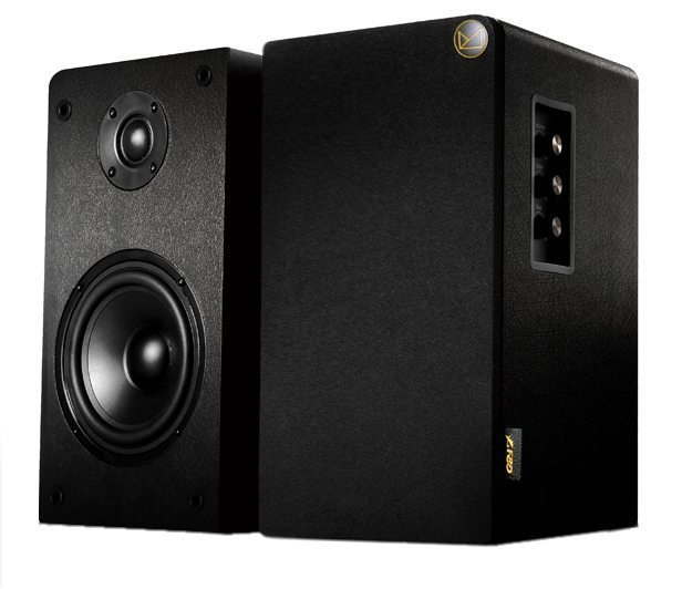 Speakers 2.0 - R50 HiFi - 62W RMS