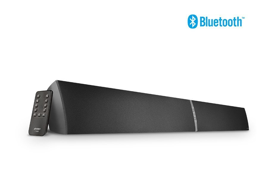 Sound Bar Bluetooth T-180BT - 40W RMS