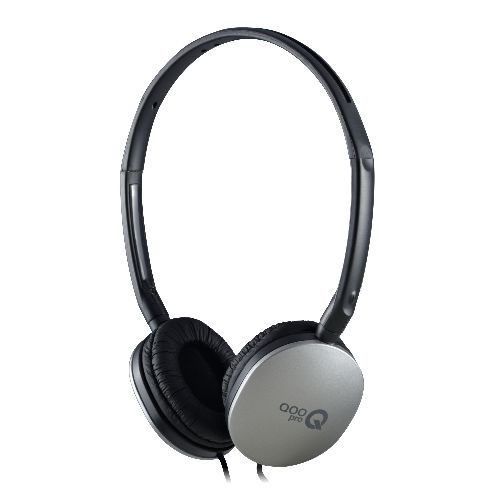 Headphones G20(17033C) - Silver