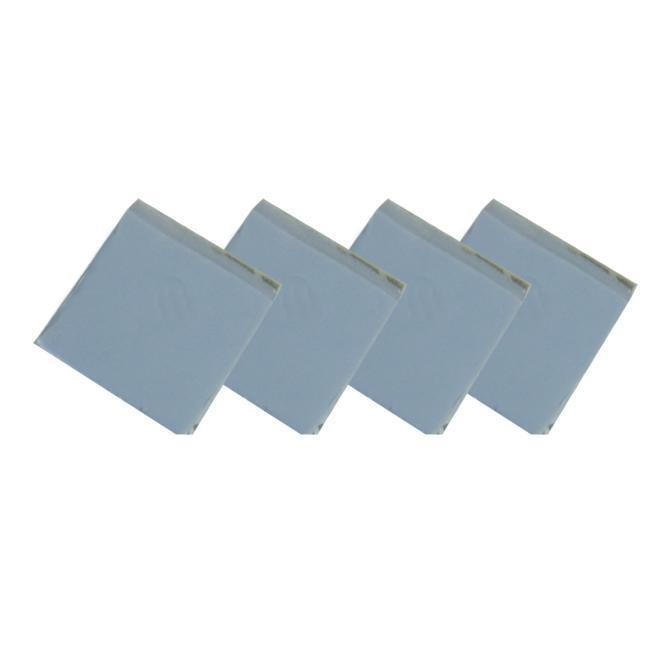 Thermal Pad - 13 x 13 x 2.8 mm, 4 pcs