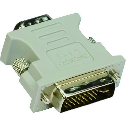 Adapter DVI M / VGA HD 15F - CA301