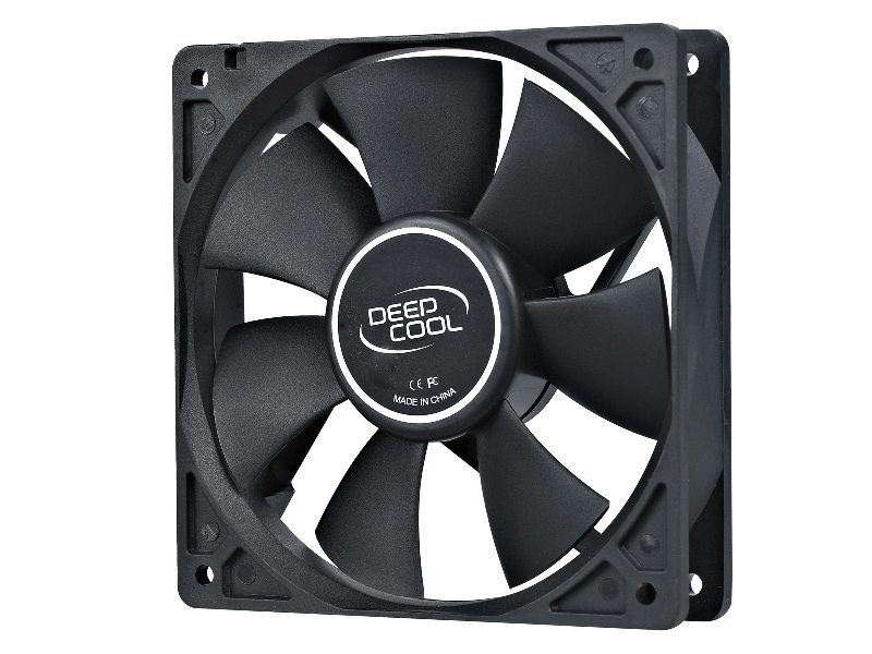 Fan 120mm Xfan 120 - 1300prm