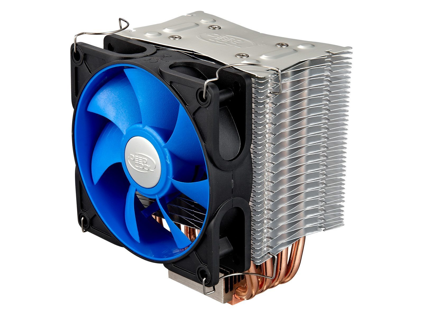 CPU Cooler ICEEDGE 400 FS - 1150/1366/775/AMD