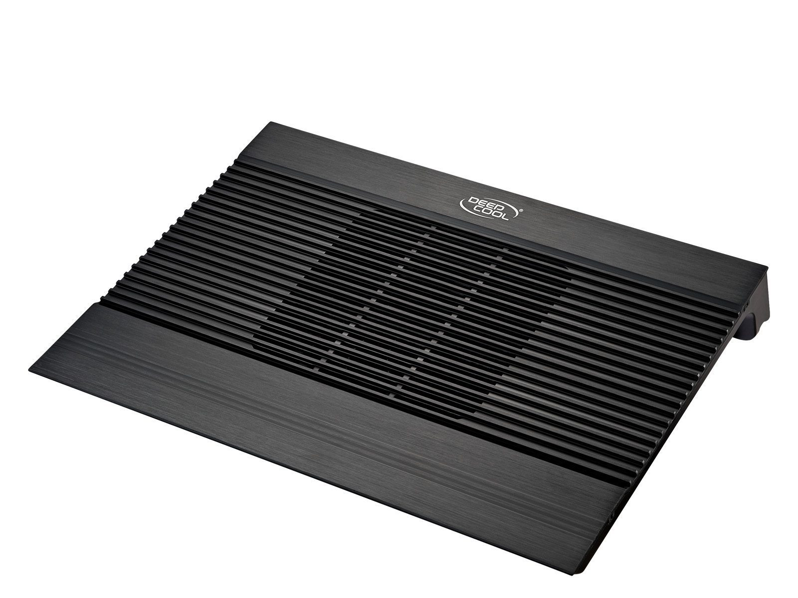 DeepCool Notebook Cooler N8 Mini 15.6�- aluminium black