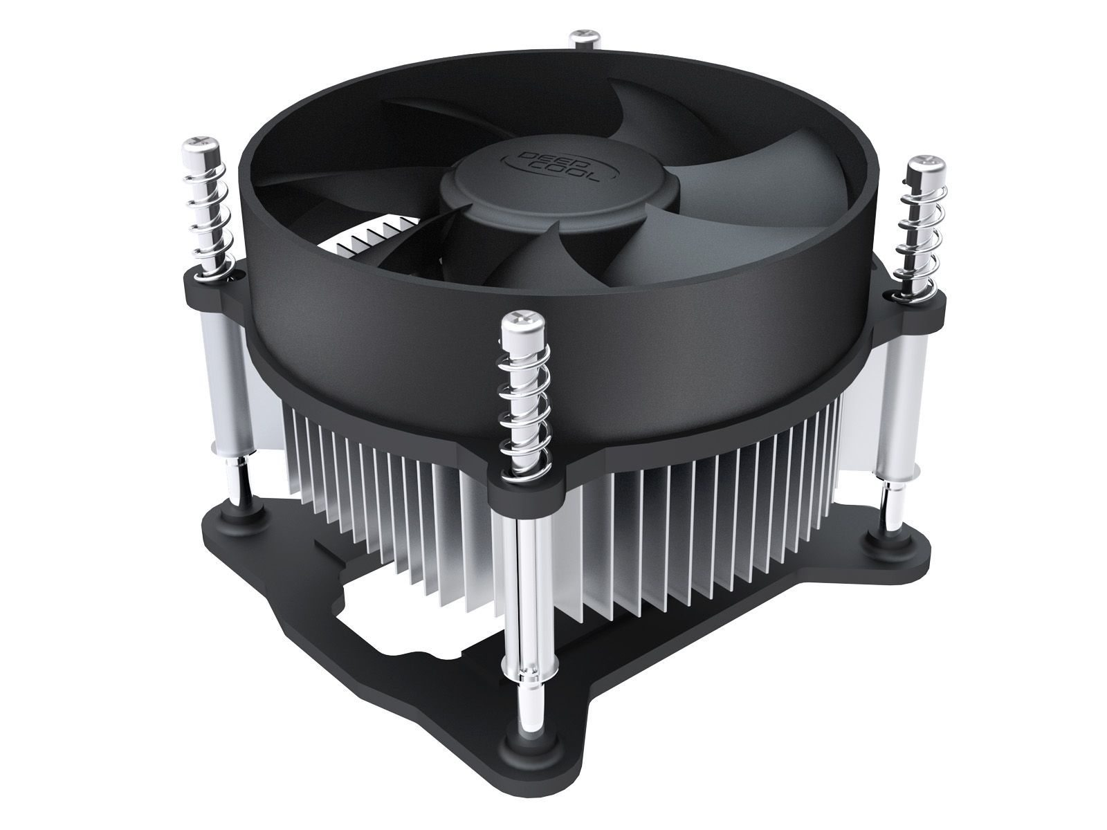 DeepCool CPU Cooler CK-11508 - LGA 1155/1156