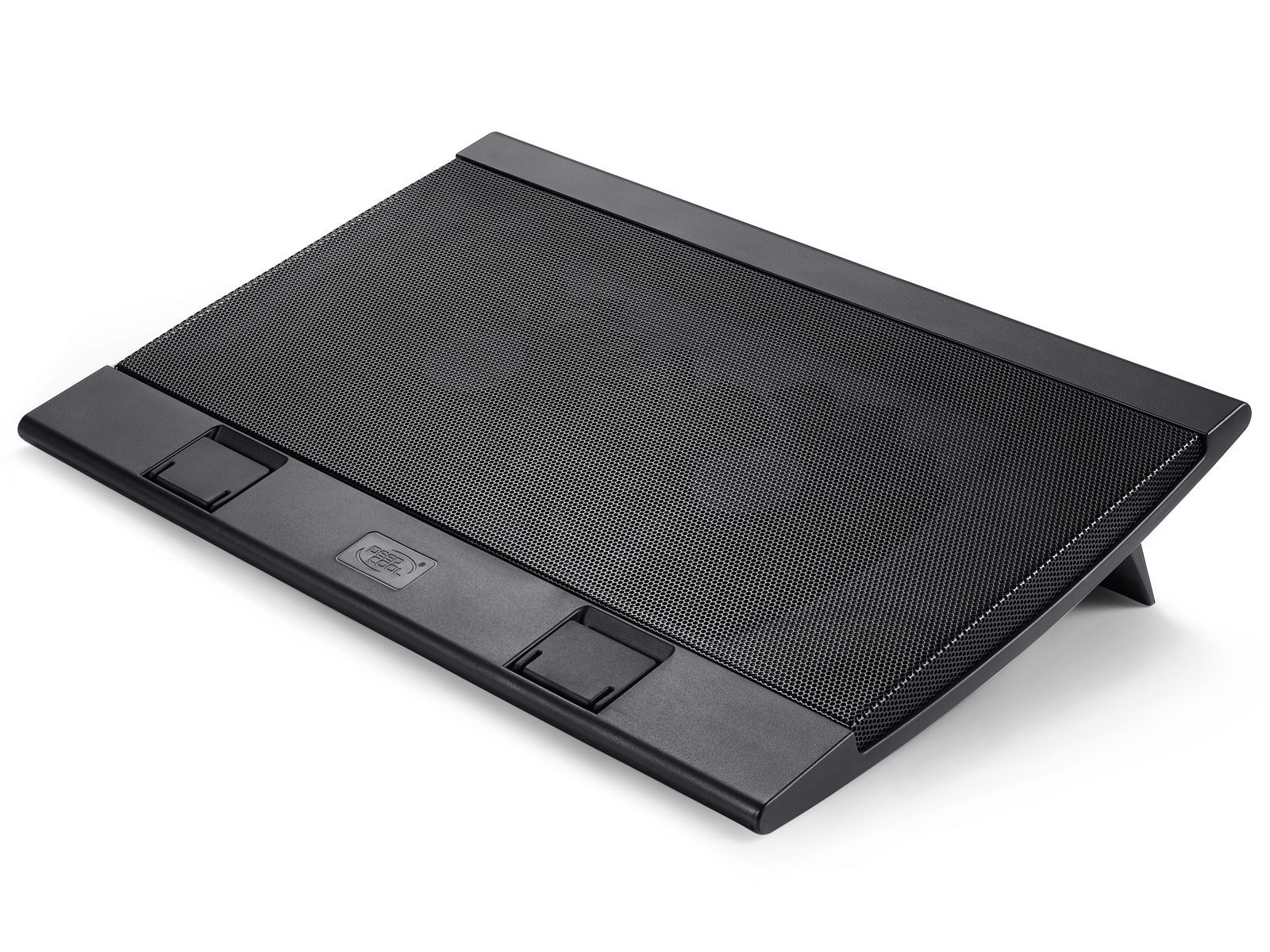 DeepCool Notebook Cooler WIND PAL 17� - Black