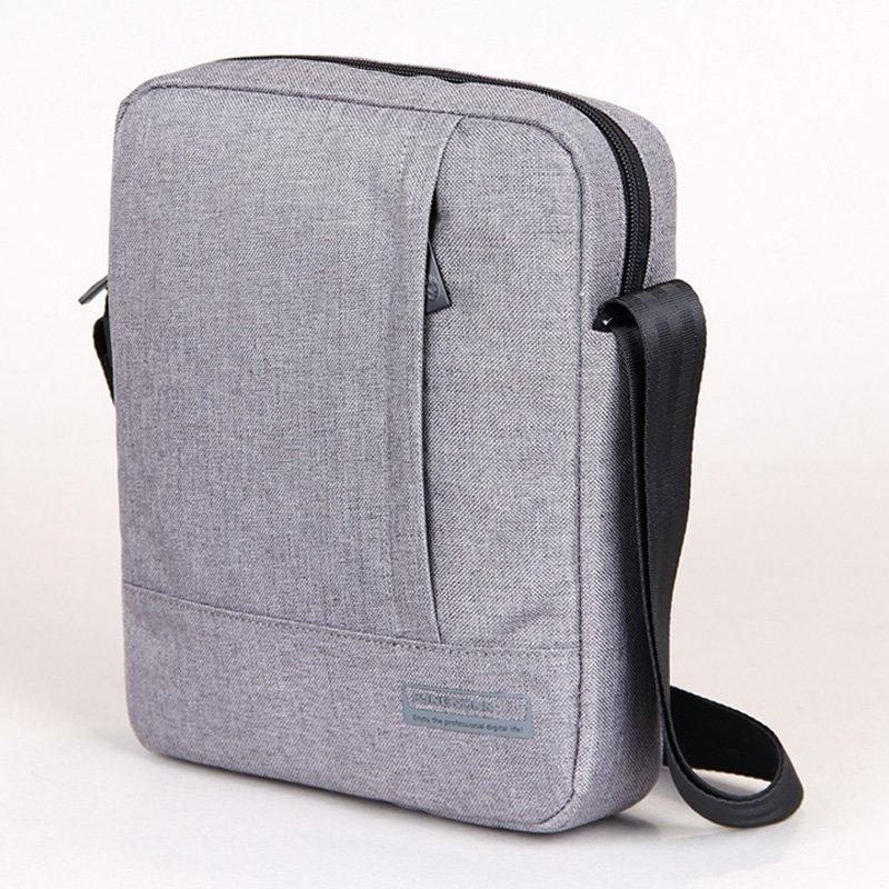 "Tablet Bag 9.7"" K8507W-G :: Urban Series - Grey"
