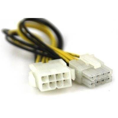 Extension Cable 8pin EPS ATX - CE314-0.3m