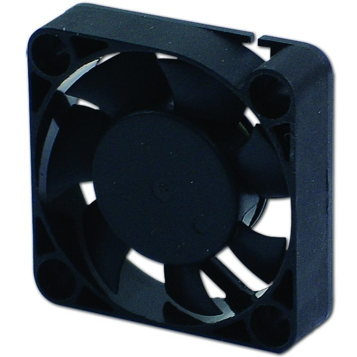 Evercool Fan 40x40x10 2Ball (6500 RPM)