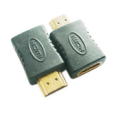 VCom Adapter Mini HDMI M / HDMI F - CA316