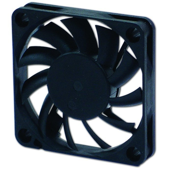 Fan 60x60x10 24V EL (4400 RPM) - 6010H24EA