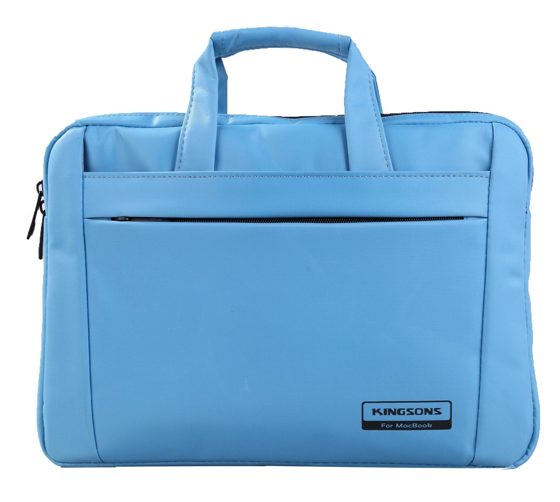 "Laptop Bag 13.3"" KS6195W-BL :: Chisel Series - Blue"