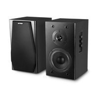 Speakers 2.0 - R218 Black - 20W RMS