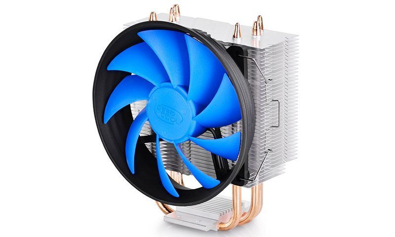 CPU Cooler GAMMAXX 300 PWM 1151/775/1366/AMD