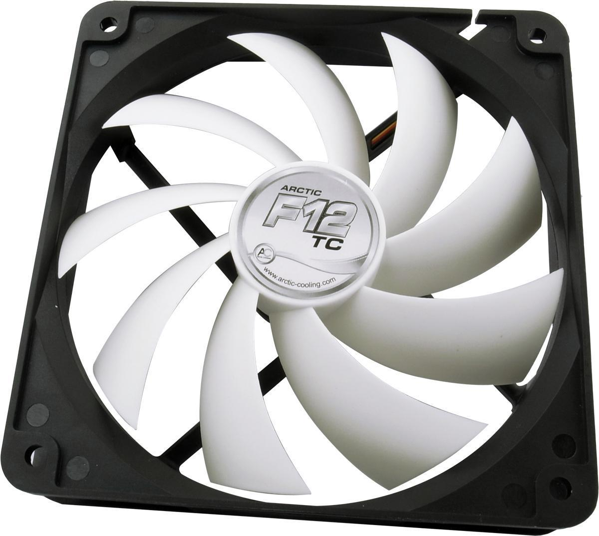 Arctic Cooling Arctic Fan F12 TC - 120mm/300-1350rpm