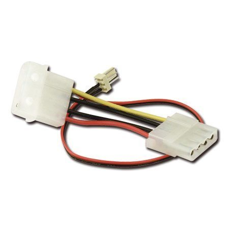 Cable Fan molex to 3pin - CE316-0.2m