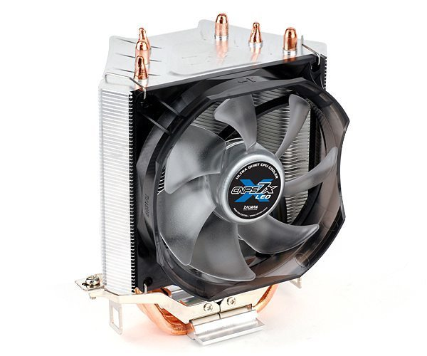 CPU Cooler CNPS7X LED 1366/1150/775/AMD
