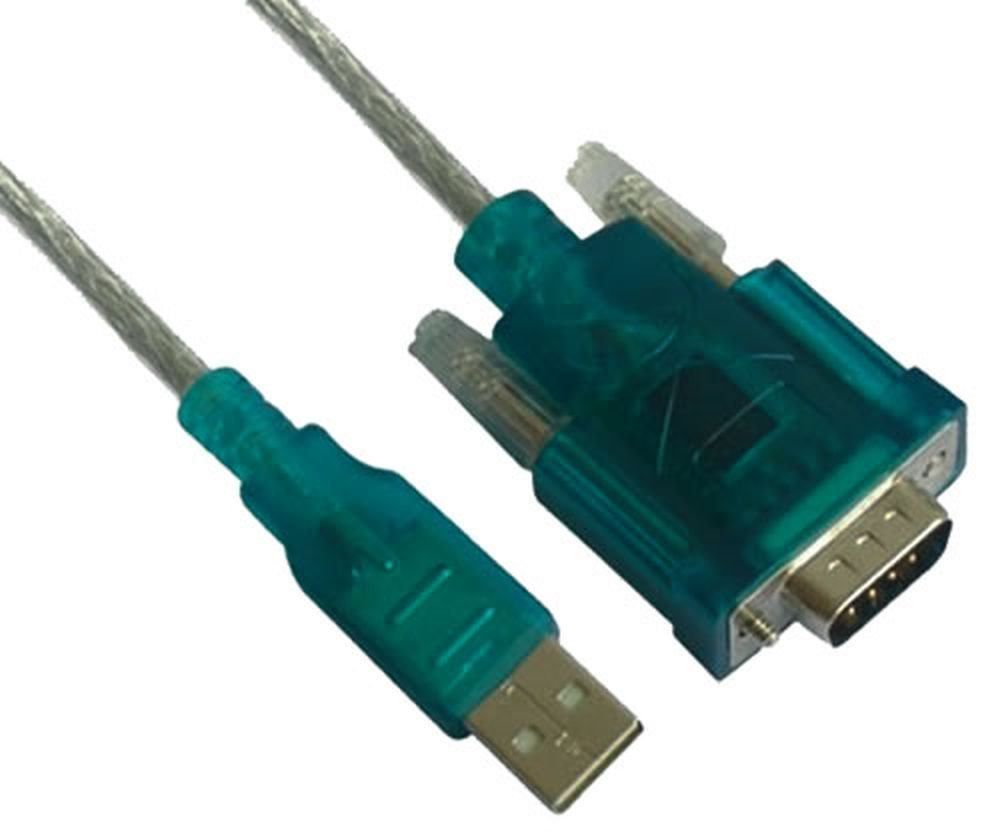 VCom Cable USB to Serial Port - CU804-1.2m
