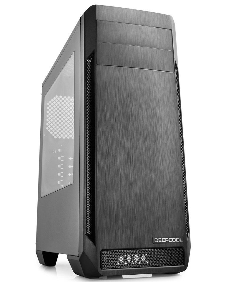 Case ATX - D-SHIELD USB3.0