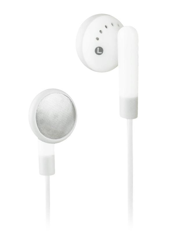 Sound E101 - earphones