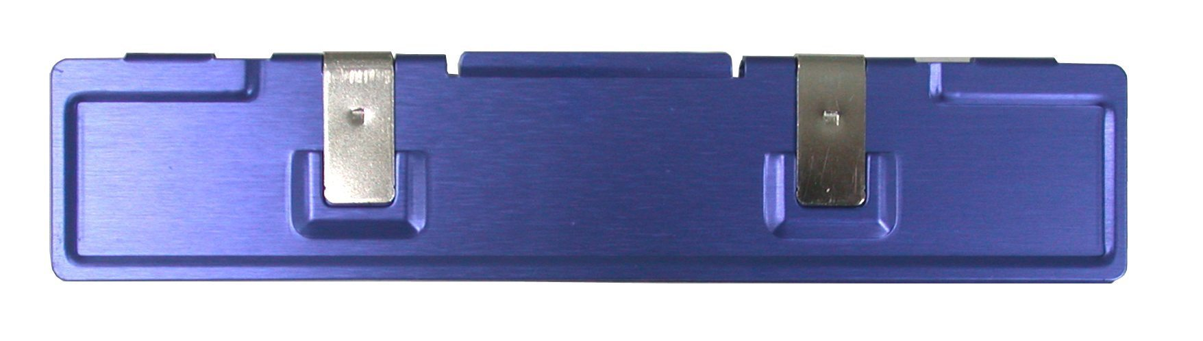 Evercool Ram Aluminum Heatsinks Blue