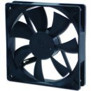 Evercool Fan 120x120x25 Ball Bearing 2000rpm EC12025M12CA