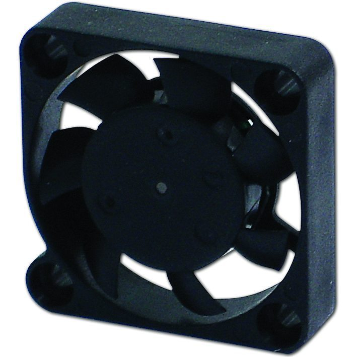 Evercool Fan 30x30x7 1Ball (8000 RPM) EC3007M12CA