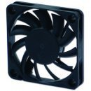 Evercool Fan 60x60x10 EL Bearing (4000 RPM)