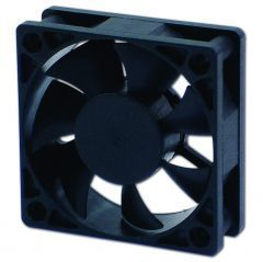 Fan 60x60x20 EL Bearing (4000 RPM)