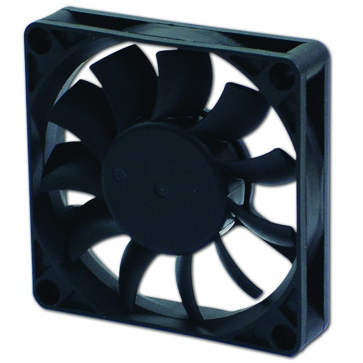 Evercool Fan 70x70x15 2Ball (3500 RPM) EC7015M12BA