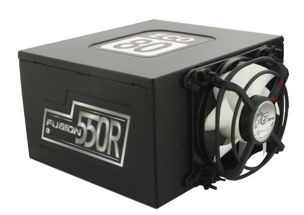 Arctic Cooling PSU Fusion 550W