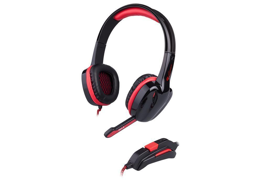 Natec Genesis Gaming Headset H22