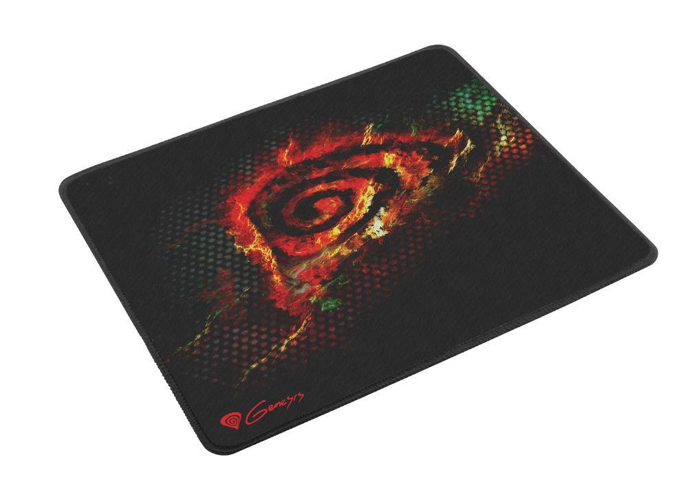 Gaming Mouse Pad M12 FIRE