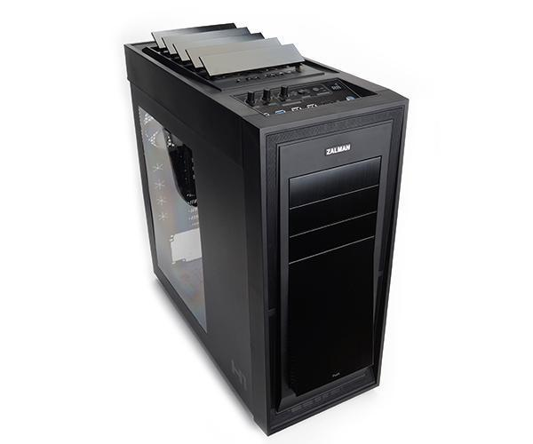 Case Big Tower ATX H1 USB3.0