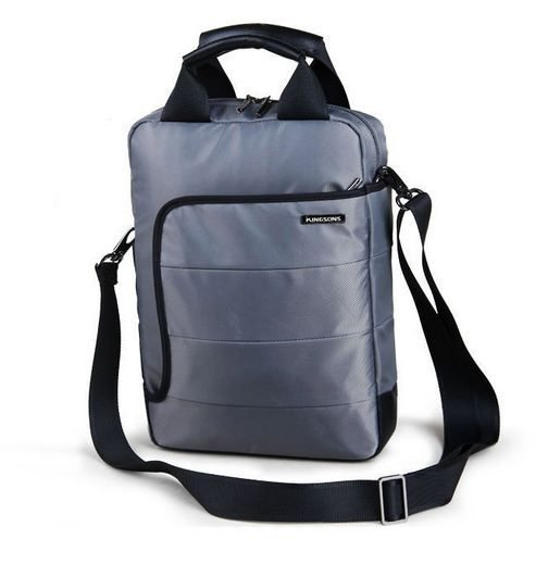 Laptop Bag 13.3� KS3101W-G :: Compact Series - Grey