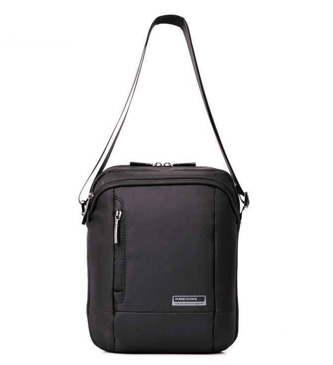 Kingsons Tablet Bag 10.1� KS3024W-A :: Elite Series - Black