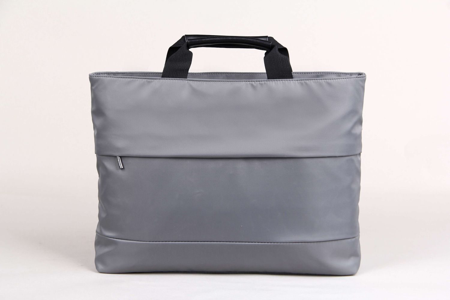 "Laptop Bag 15.4"" KS3035W-G :: Charlotte Series - Grey"