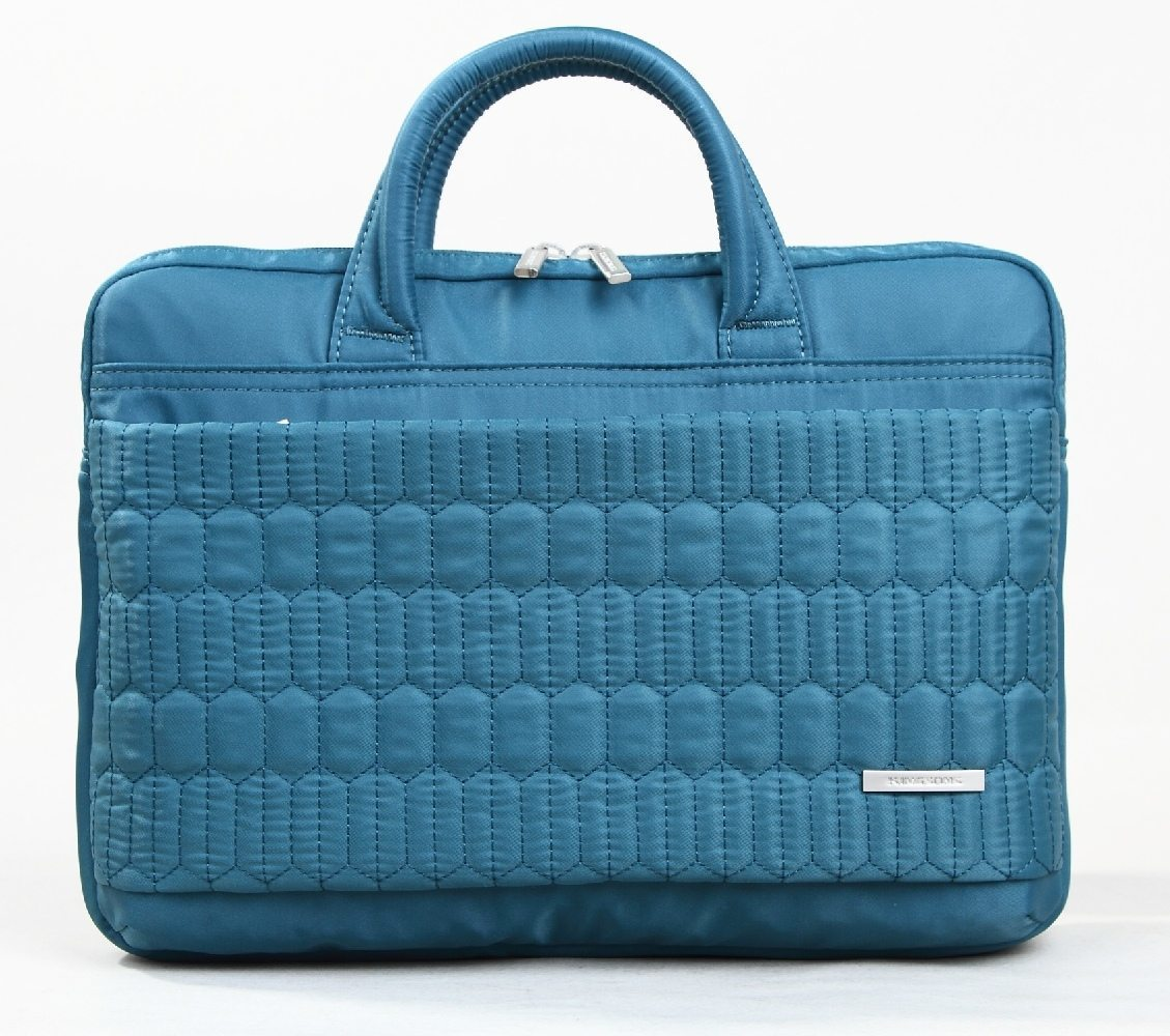 "Laptop Bag 13.3"" KS3080W-CY :: Electra Series - Cyan"