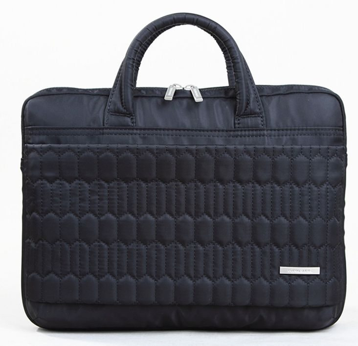 "Laptop Bag 13.3"" KS3080W-B :: Electra Series - Black"