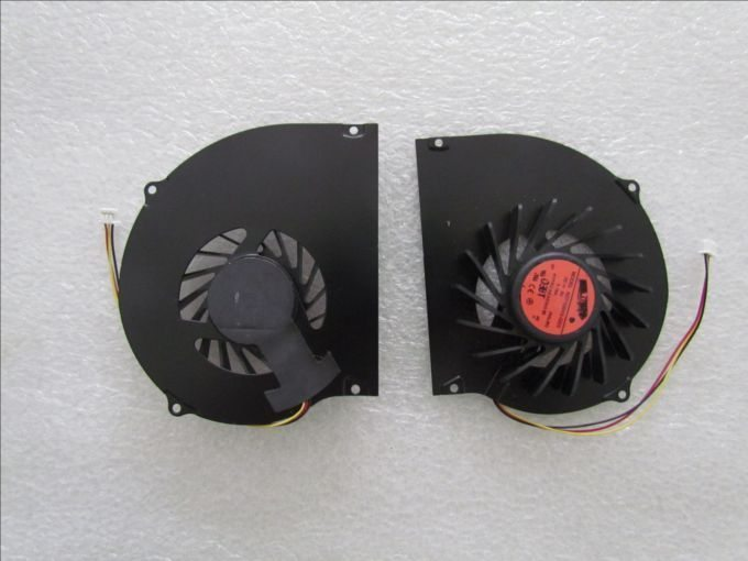 Fan ACER Aspire 4740 4740G Panasonic Manufacture