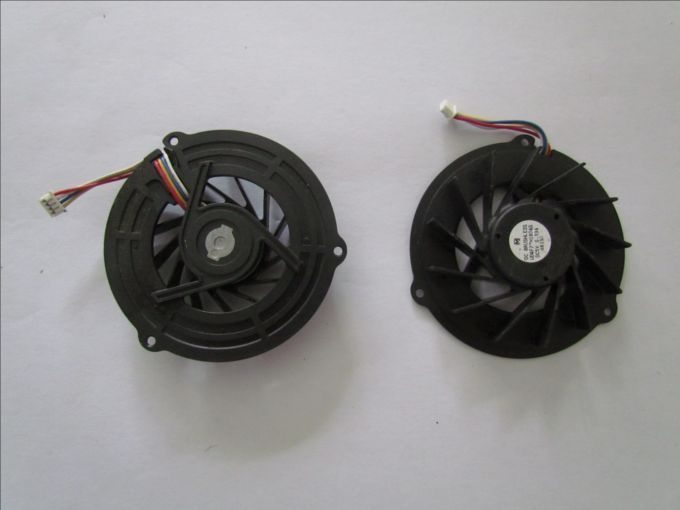 Fan ASUS F6 F6A integrated graphics