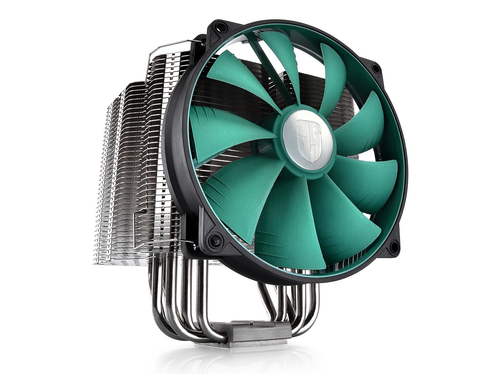 CPU Cooler LUCIFER - 1150/2011/1366/775/AMD